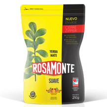Rosamonte Suave Doypack 250g